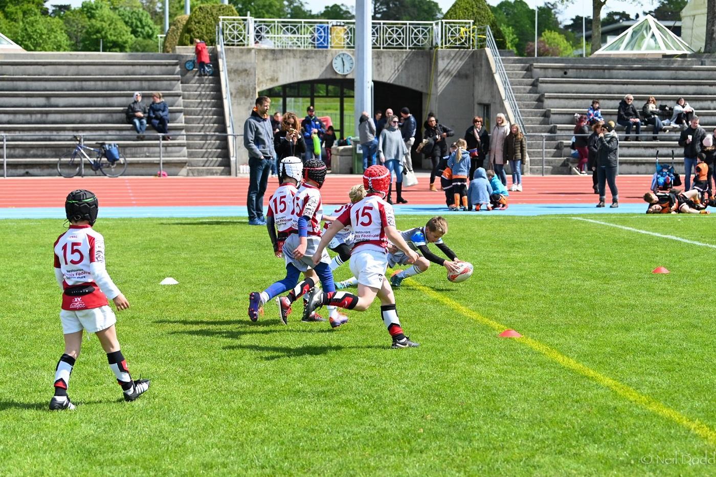 Terre Sainte Rugby